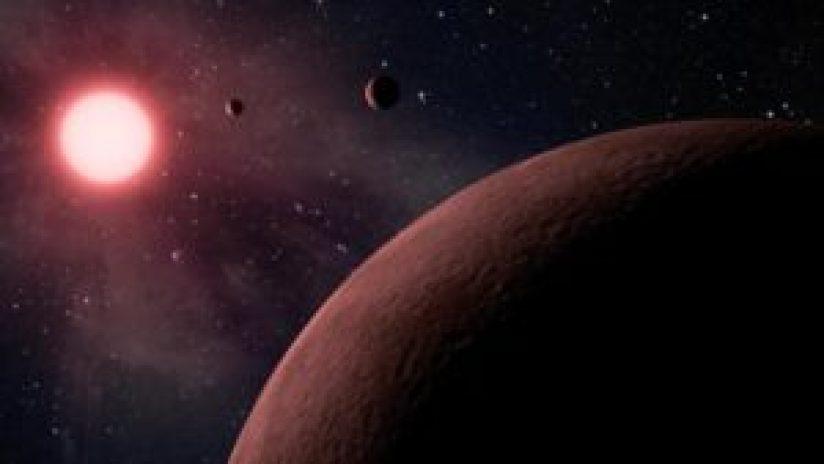 Descubren nuevo sistema planetario extrasolar cerca de la Tierra - 17385386_xl-300x169