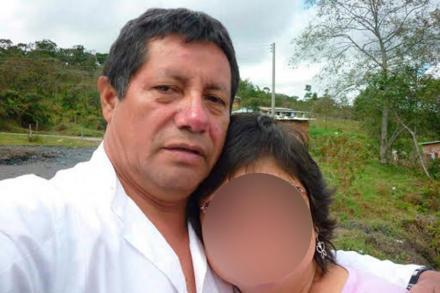 Ya son 22 los muertos por accidentes laborales en la transnacional Drummond en Colombia - Libardo-Socha