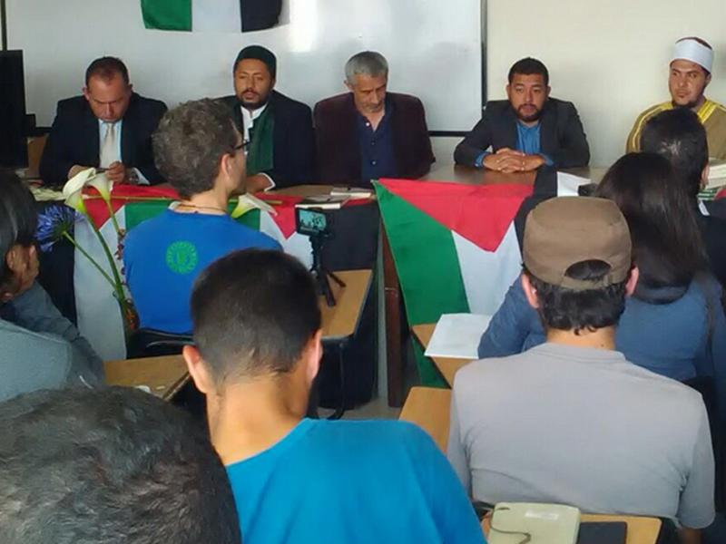 Organizaciones y académicos rechazan la visita del Primer Ministro de Israel a Colombia - Organizaciones-rechazan-primer-ministro-israeli12