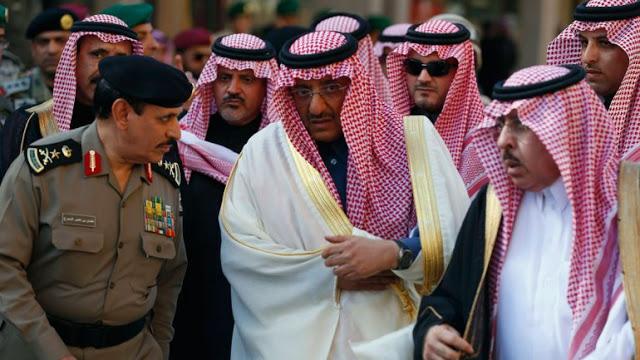 Una propuesta novedosa: Venezuela debería adoptar la constitución saudita - Una-propuesta-novedosa-Venezuela-debería-adoptar-la-constitución-saudita-IMAGEN