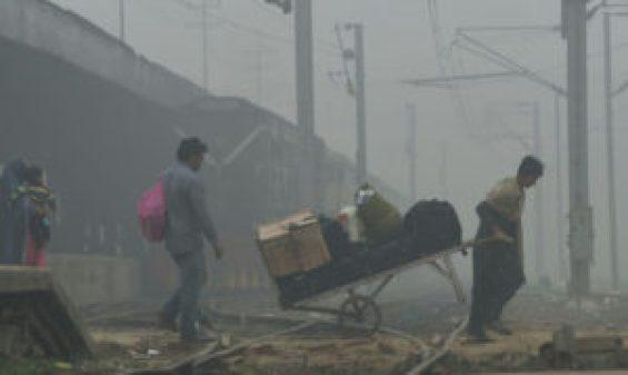 India y Pakistán, sumidos bajo una espesa niebla de contaminacón - 679886a97d2e85ac2cd262dc46ecc63c7a5c4fda-300x179