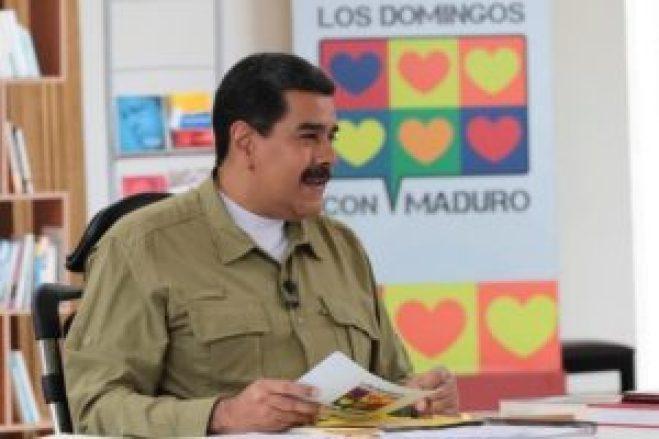 UE aprueba sanciones contra Venezuela, incluye embargo de armas - descarga-1-300x200