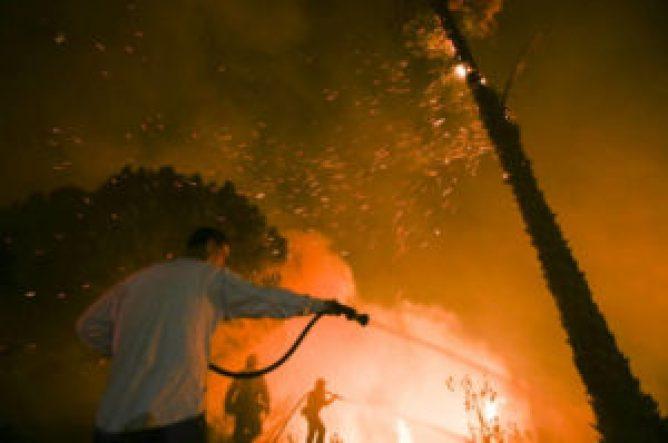 California de nuevo afectada por un gigantesco incendio forestal - ce17ef4428cc63a7d143302f3c87567abb6a8e1e-300x199