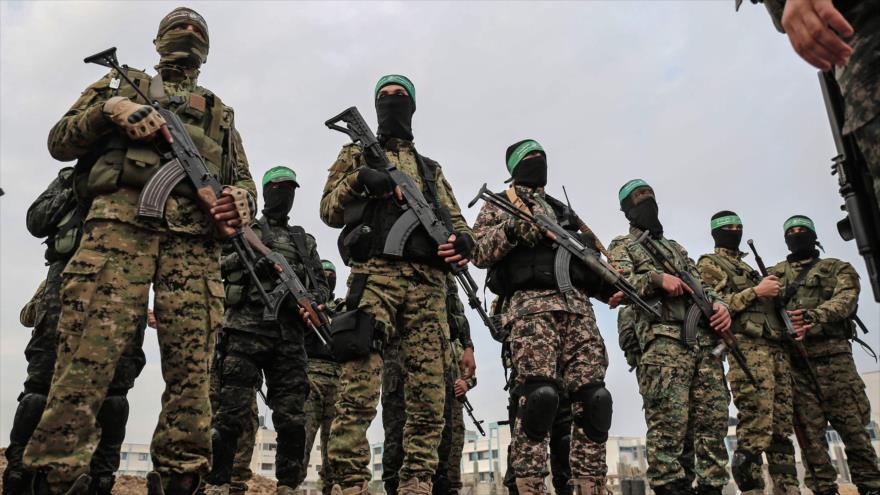 Cazas israelíes atacan posiciones en Franja de Gaza