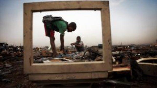 Oxfam: El 1% más rico posee 82% de la riqueza mundial - 01481531_xl-300x169