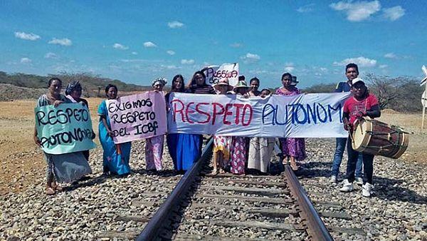"""""""Muerte a cambio de carbón"""": La Mina de El Cerrejón en Guajira - 6"""