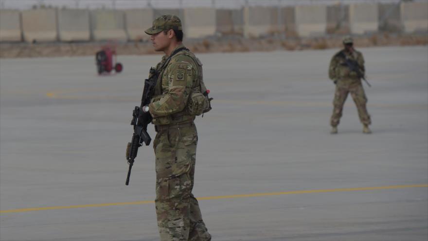 Sismo de 6,1 se registró al norte de Afganistán