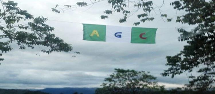 Riosucio, Chocó: Paramilitares amenazan de muerte a líder social - paramilitares-1