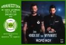 Zanis Knock Out feat. Πάνος Μυριάνθους