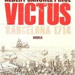 Victus, la novela de la polémica. Avance de la entrevista