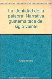 Una de las muchas publicaciones de Arturo Arias