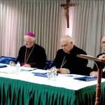 """""""Quien manda en este país son los militares"""" Obispo Padrón, de Venezuela"""