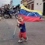 Venezuela ante la toma de Caracas