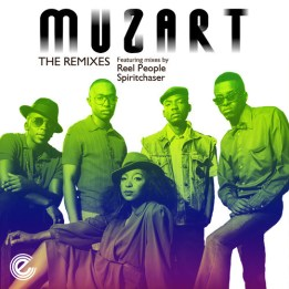 Muzart - The Party After (Reel People Remix)