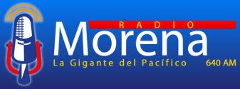 Resultado de imagen para radio morena