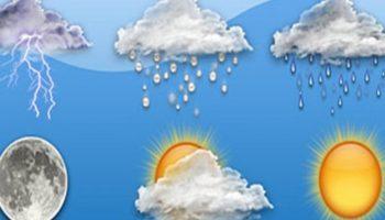 طقس شتوي و انخفاض ملحوظ في درجات الحرارة