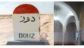 الغاء صلاة جمعة و غلق الجامع منطقة غليسة…مندوب الشؤون الدينية يوضح
