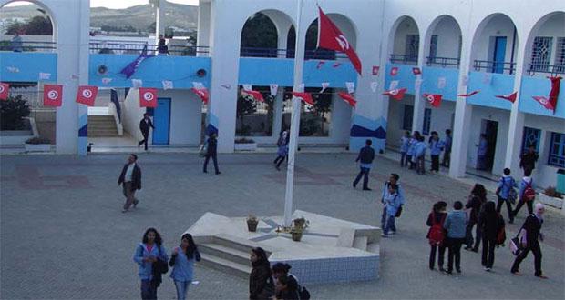 الجمعية التونسية للأولياء والتلاميذ تستنكر مواصلة حشر التلاميذ في تجاذبات ملف التربية
