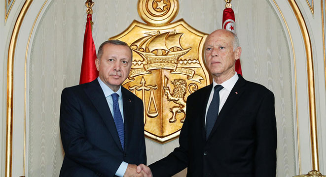 أردوغان يكشف : إتفقت مع تونس على دعم حكومة السراج
