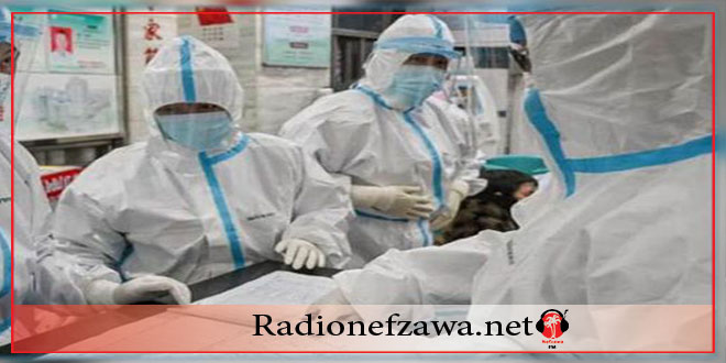 إرسال وفد طبي للصين لاستقبال التونسيين