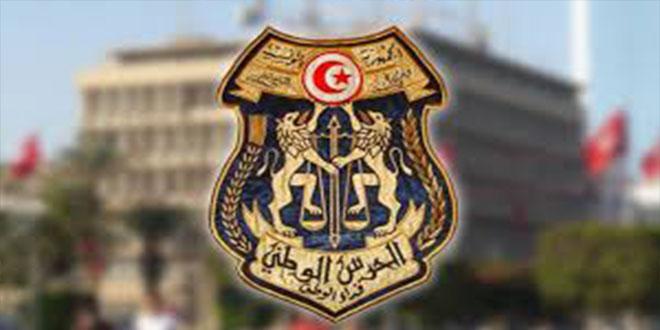 استئناف اختبارات مناظرة العرفاء بسلك الحرس الوطني