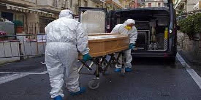 سوسة: وفاة امرأة بفيروس كورونا