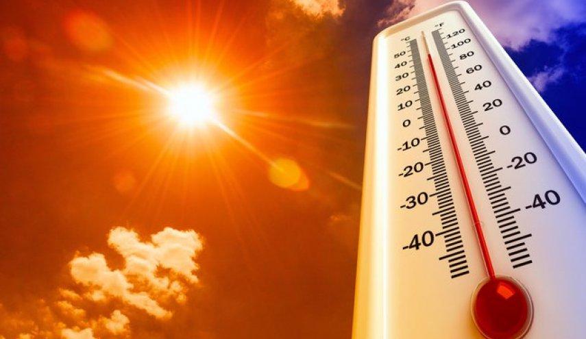 ارتفاع درجات الحرارة غدا الجمعة والمعهد الوطني للرصد الجوي يحذر