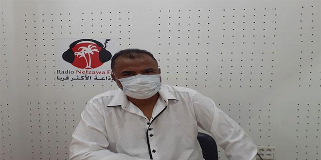 قبلي : تسجيل 5 حالات ايجابية جديدة لفيروس كورونا