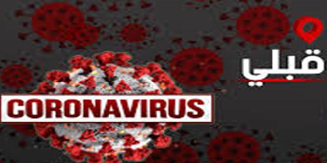 قبلي : 07 حالات الاصابات الجديدة بفيروس كورونا موزعة كالآتي …