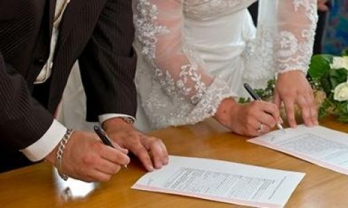 قبلي: إيقاف إبرام عقود الزواج لمدة أسبوعين