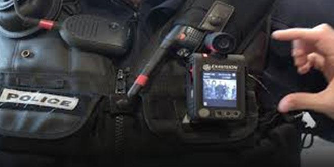 نقابة وحدات التدخل تطالب بتجهيز الأمنيين بكاميرات محمولة
