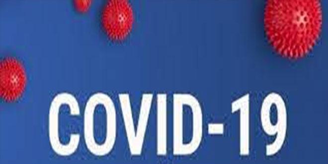 قبلي: تسجيل 47 حالة جديدة مؤكدة بكوفيد-19