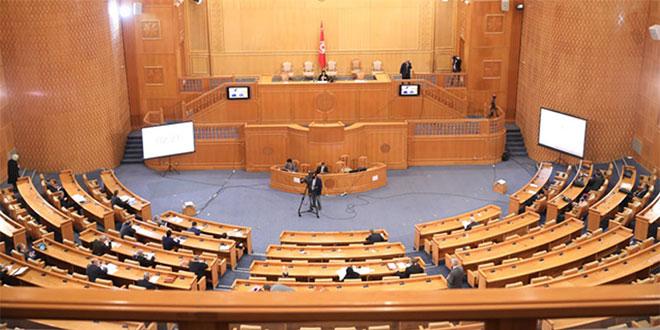 اليوم: جلسة عامة بالبرلمان لمسائلة وزيري الفلاحة و التجارة