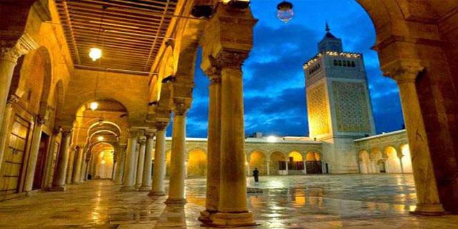 اليوم: المساجد تفتح ابوابها من جديد وسط الالتزام بتطبيق اجراءات البروتوكول الصحي …