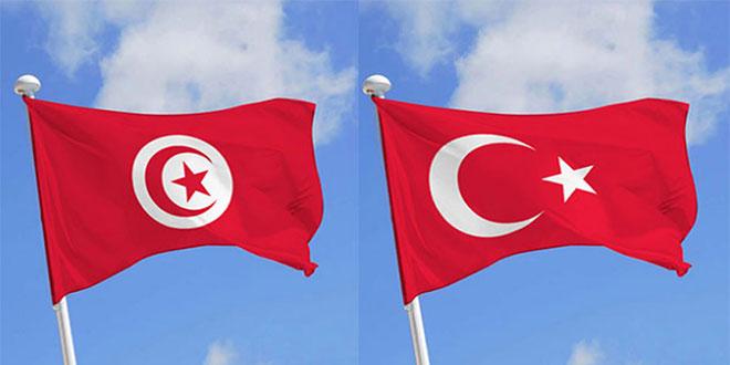 تركيا تمنح تونس هبة بـ 13.5 مليار لمجابهة كورونا.