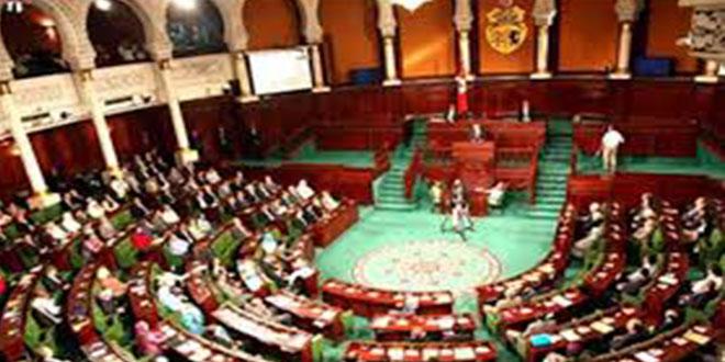 البرلمان: يُصادق على مشروع قانون المسؤولية المدنية الناتجة عن استخدام لقاحات و أدوية كورونا و جبر الاضرار المنجرّة عنه.