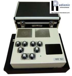 Maquina de Radionica AREX2