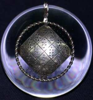 escudo geomantico