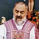 POSŁUCHAJ: Maryja w życiu św. Ojca Pio i jego troska o dusze czyśćcowe