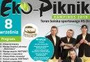 Kampinos: Eko-Piknik: 8 września
