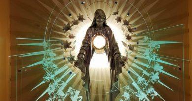 Niepokalanów: Nabożeństwo pokutne trzech sobót za grzech aborcji: 14, 21 i 28 marca