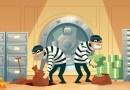 Ostrzegamy: uwaga na złodziei!
