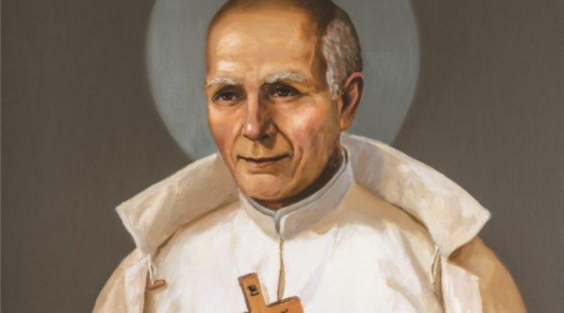 Św. Stanisław Papczyński orędownik na trudne czas