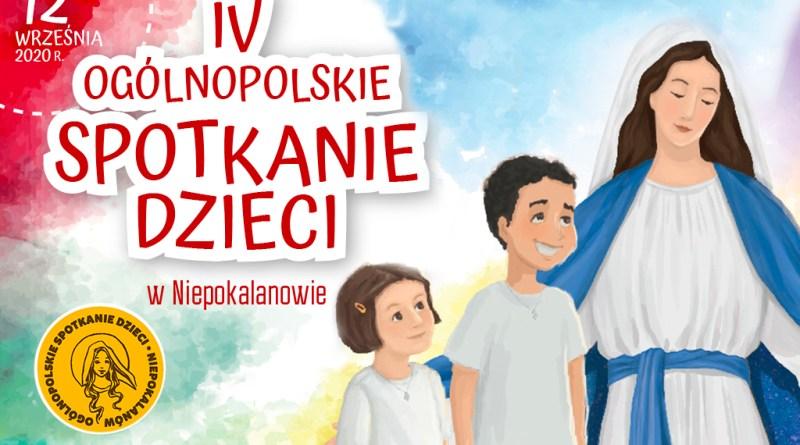 Ogólnopolskie Spotkanie Dzieci