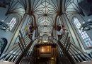 Najsłynniejszy japoński organista zagra w katedrze w Warszawie – niedziela, 16 lipca