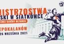 Niepokalanów: Mistrzostwa Polski Liturgicznej Służby Ołtarza w siatkówce! 25-26 września