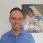 DO ODSŁUCHANIA: Zakochany w Maryi – Adrian Pakuła