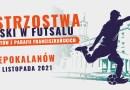 UWAGA! Franciszkańskie parafie! I Mistrzostwa Polski w Futsalu w Niepokalanowie! Zgłoszenia do 6 listopada