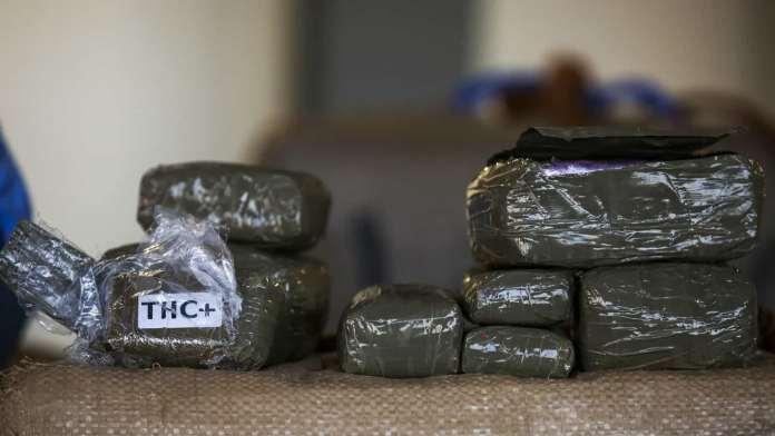PSP apreende 10 mil doses de drogas e 44 mil euros no Grande Porto