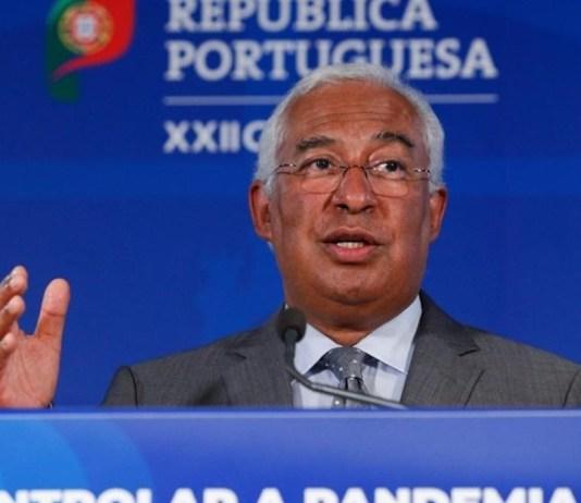 Governo apresenta plano de desconfinamento a 11 de março